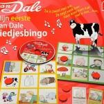 Van Dale Liedjesbingo